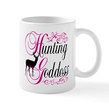 Hunting Goddess Mug