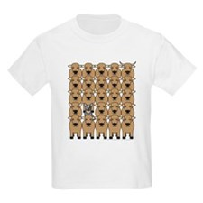 ACD and Cattle T-Shirt