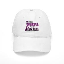 Pancreatic Cancer: Sister Baseball Cap
