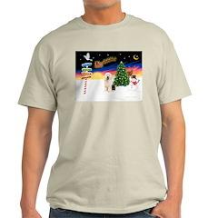XmasSigns/Old English #3 T-Shirt