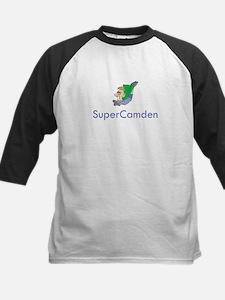 Camden - Super Hero Cartoon Tee