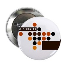 """Funny Art 2.25"""" Button (100 pack)"""