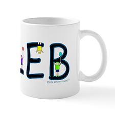 Caleb (Boy) Mug