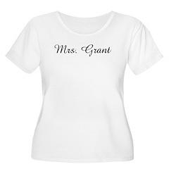 Mrs. Grant T-Shirt