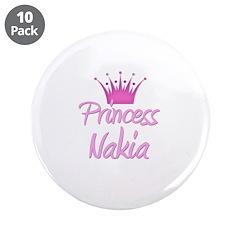 Princess Nakia 3.5