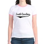 South Carolina Jr. Ringer T-Shirt