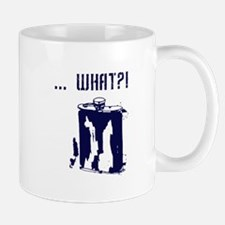 Unique Mickey Mug