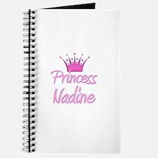 Princess Nadine Journal