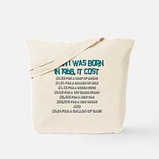 Price Check 1968 Tote Bag