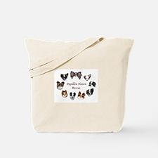 Paphaven Tote Bag