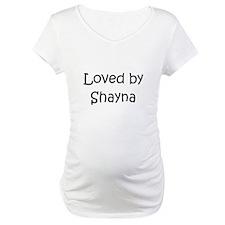 Cute Shayna Shirt