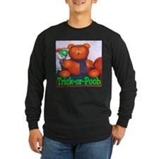 Trick-or-Pooh by T. Smith T