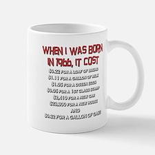 Price Check 1966 Mug