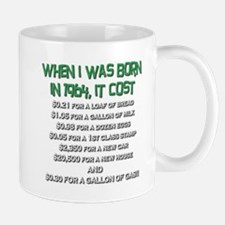 Price Check 1964 Mug