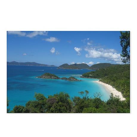 Ocean View Postcards (Package of 8)