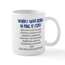Price Check 1961 Mug