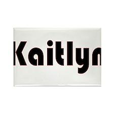 Kaitlyn Rectangle Magnet