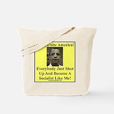 """Unite America?"" Tote Bag"