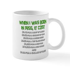 Price Check 1955 Mug