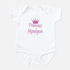 Princess Monique Infant Bodysuit