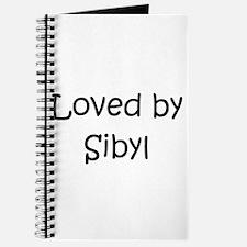 Cute Sibyl Journal
