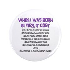 """Price Check 1953 3.5"""" Button (100 pack)"""