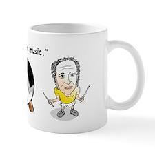 Johann Wolfgang Von Goethe (Mug)
