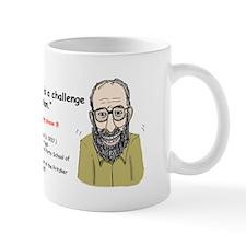 Alvaro Siza (Large Mug) Mugs