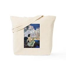 Lantern Bearers /Castles Tote Bag