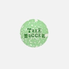 Tree Hugger (Branches) Mini Button (10 pack)