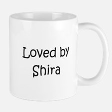 Cute Shira Mug