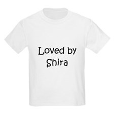 Unique Shira T-Shirt