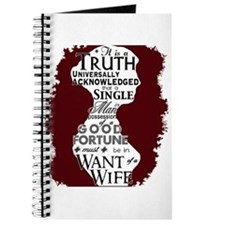"""""""Truth Universal"""" Quote Journal"""