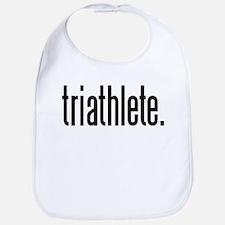 triathlete Bib