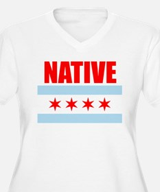 Chicago Native T-Shirt