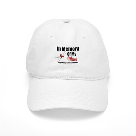 InMemoryMom Lung Cancer Cap