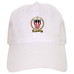 ROULEAU Family Crest Baseball Cap