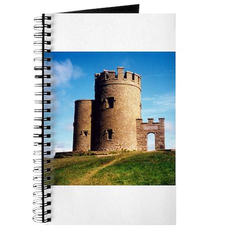 Irish Castle Journal