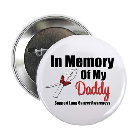 "InMemoryDaddy Lung Cancer 2.25"" Button"