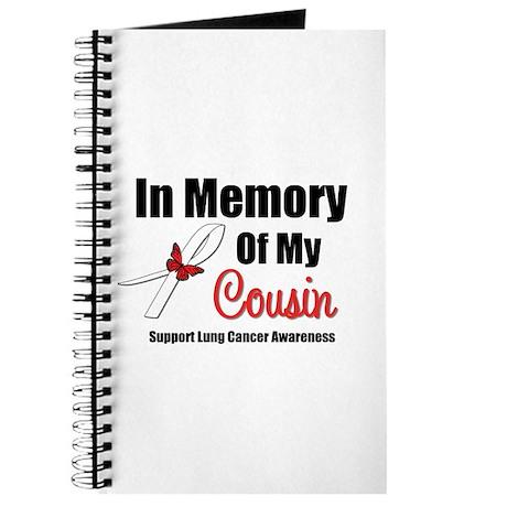 InMemoryCousin Lung Cancer Journal