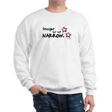 Straight but Not Narrow - Sweater