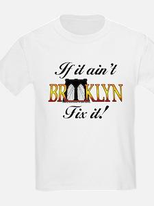Cool Brooklyn ny big T-Shirt