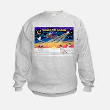 XmasSunrise/JRT #5 Sweatshirt