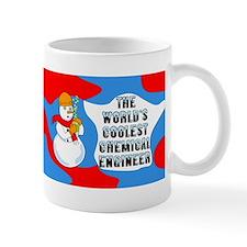 Cool Chemical Engineer Mug