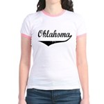 Oklahoma Jr. Ringer T-Shirt