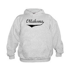 Oklahoma Hoodie