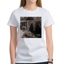 Bixby Bridge Tee
