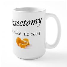 Vasectomy Mug