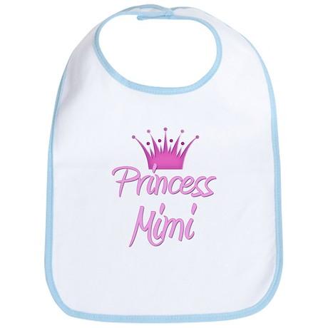 Princess Mimi Bib