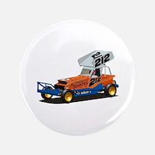"""212 BriSCA Retro 3.5"""" Button"""